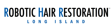 Robotic Hair Restoration Logo