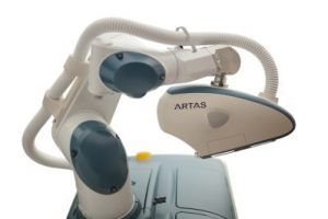 The ARTAS® Robotic System for Hair Restoration from RHRLI