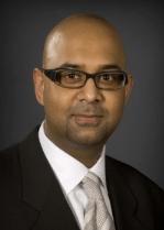 Dr. Baiju C. Gohil of RHRLI