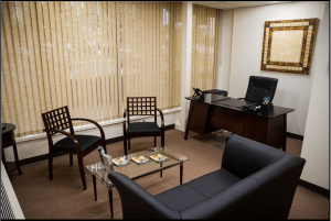 Patient Advisor Office of RHRLI
