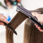 Repairing Hair Straightener Damage by RHRLI