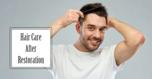 Tips For Hair Care After Restoration by RHRLI Jericho NY