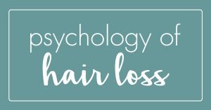 the psychological impact of hair loss by Robotic Hair Restoration Long Island
