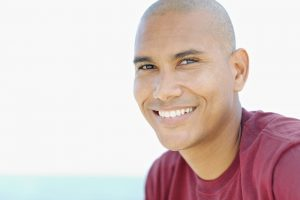 Scalp Micropigmentation Procedures by Robotic Hair Restoration Long Island