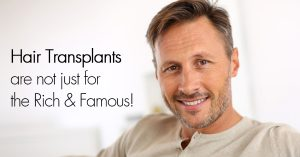 Hair Transplants for Men and Women by Robotic Hair Restoration Long Island