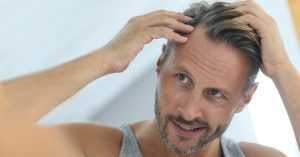 Non-Surgical Options for Hair Loss from RHRLI