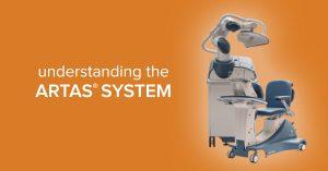 ARTAS® Robotic Hair Transplant System