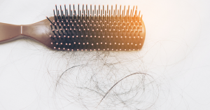 Menopause and Hair Loss