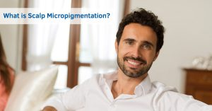 What is the Scalp Micropigmentation procedure?