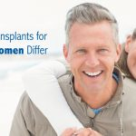 Men and Women suffer slightly different hair loss but restoration can help.