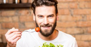 Does the right diet affect your hair health?
