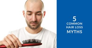 Does that really cause hair loss?!?
