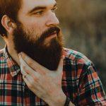 Regain a thick, natural beard today.