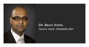 Dr. Baiju Gohil