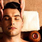 Medical benefits of head massage
