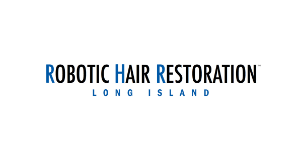 Robotic Hair Restoration of Long Island Logo