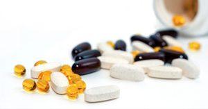 vitamins and hair loss