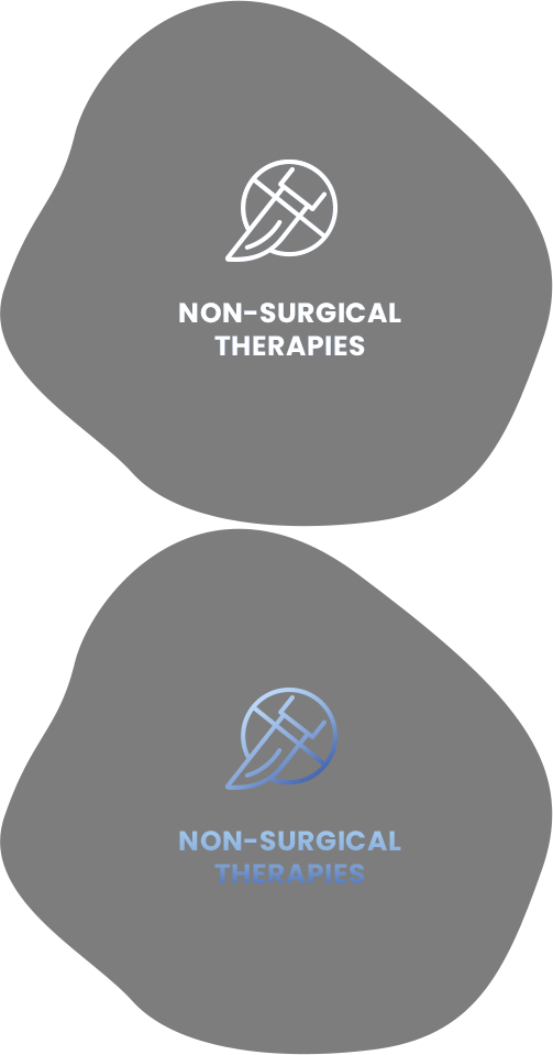 non-surgical therapies for hair loss