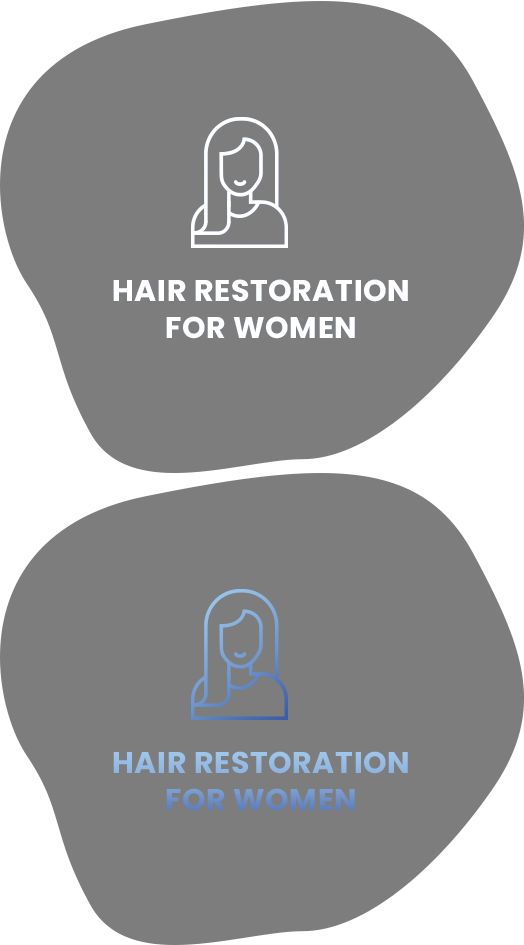 hair restoration services for women