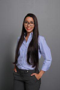 Jolie Ann Spanish Consultant at RHRLI