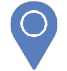 address pin icon