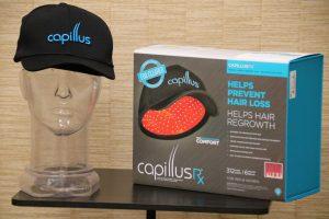 CapillusRX™ Laser Cap