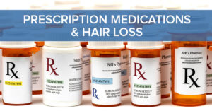 Medications and Hair Loss