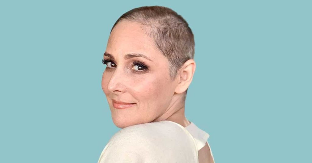 Ricki Lake's Hair Loss Story