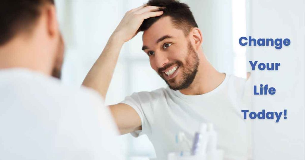 change your life with a hair transplant from rhrli