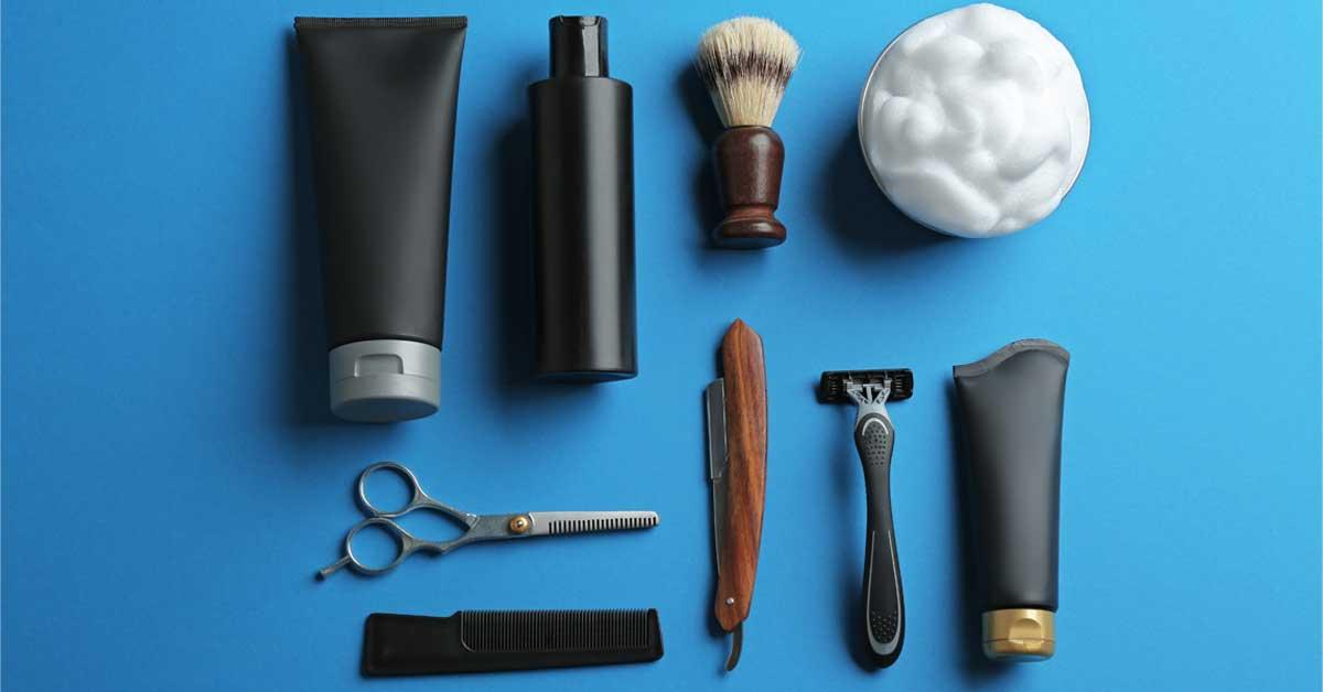 hair grooming tools for men